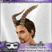 *~*Illusions*~* Gazella Horns