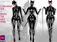 *.:Dark Cat:.*APPL-Catwoman