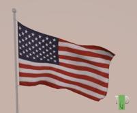 ~GD~ American Flag