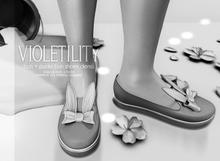 Violetility - Bun Shoes [DEMO]
