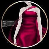 -AZUL- Vivienne /Ruby