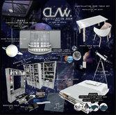 C L A Vv. Constellation Room Skybox RARE 1