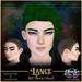 Raven Bell // BJD Bento Series // Lance