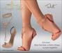Amacci Shoes - Tahiti - Fat Pack