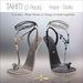 Amacci Shoes - Tahiti - Haze/Slate