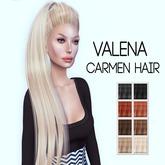 VALENA - Carmen_Hair_Full Perm