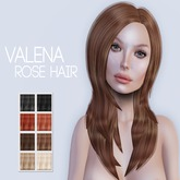 VALENA - Rose_Hair_Full Perm