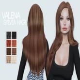 VALENA - Sylvia_Hair_Full Perm