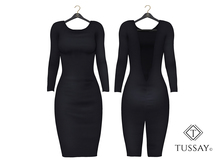 TUSSAY Ashra Dress - Night