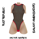 RUST REPUBLIC[galaxy ambassador] suit Black (maitreya)