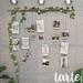 tarte. homemade photo hanger