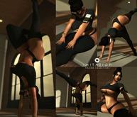 Imitation - Workout Vol1 (Add)