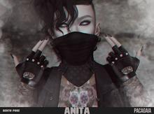 Pacagaia Poses - Anita {Bento Pose} (ADD)