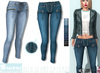 L b  swear dita denim jeans  mark ver update