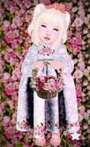 {D:D} Set Glamour Adelle dress