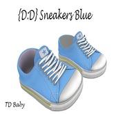 Sneakers blue TD