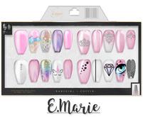e.marie // Babygirl Set Coffin