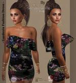 """""""BeatriceStyle"""" - Gardenia Fashion Dress"""