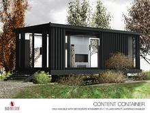 Content Container (15 land impact)