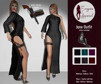 [EN] Jane Outfit { ADD ME }