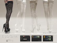 Eudora3D Eden Pumps&Stockings (Maitreya) MBG