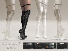 Eudora3D Wanda Stillettos&Stockings (Maitreya) MBG