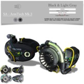 :::SOLE::: SA - Armtech Mk.3 (Set B)