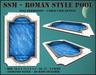 SSM - Roman Style Pool