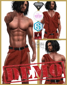 DEMO XK Roman Life VII