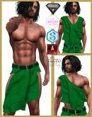 XK Roman Life VII Green