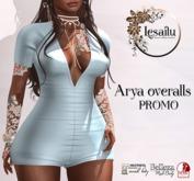:::Lesailu::: Arya overalls - Promo