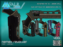 [VALR] Nemex Revolver