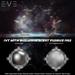E.V.E Ivy with Bioluminescent Fungus [M02] SILVER