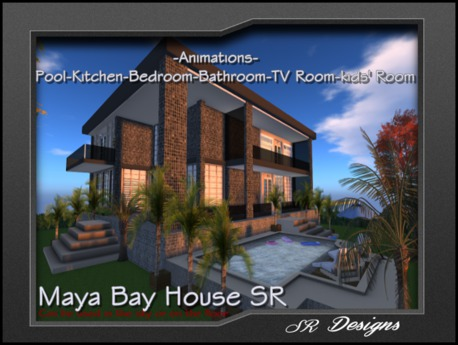 Maya Bay House SR