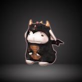 +Half-Deer+ Lazypuff Bunny - Megadoom, Lord of Darkness