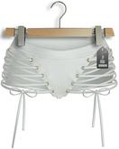 """JF Design """"Selene"""" [Maitreya/Belleza] Shorts - White"""