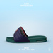 Bleich - Fannypack Slides - Forest