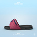 Bleich - Fannypack Slides - Strawberry
