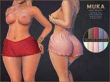 *MUKA* Lisa Shorts