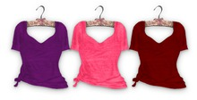 .epoch. bad day set / top / colors pack