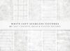 White Loft Seamless White Concrete, Brick & Plaster Textures I Full Perm | Empire Textures
