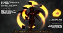 .~DN~. Devastation Flames [FX Pack]