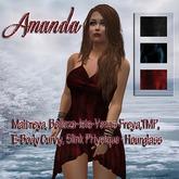 Amanda Summer Dress
