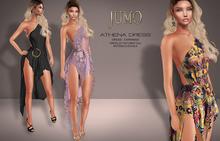 .:JUMO:. Athena Dress - Maitreya Belleza Slink Fitted - ADD ME