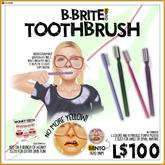 -RC- B-Brite Toothbrush