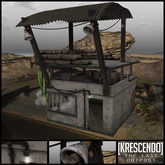 [Kres] The Last Outpost