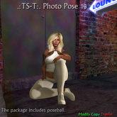 .:TS-T:. Photo Pose 13