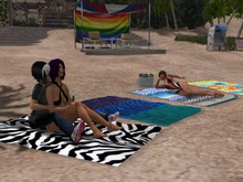 C's Free Beach Towels v2.0