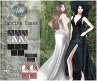 .Viki. Sabrina Dress - DEMO (Wear)