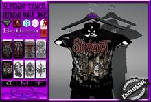 [TD] SlipKnot Tank (B)